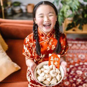 Anticipate the Chinese New Year!